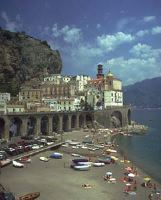 amalfi package tour