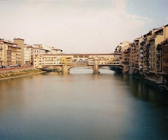 florence package tour