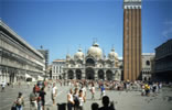 St. Mark Square tour