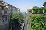 Sorrento package tour