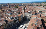 Verona package tour