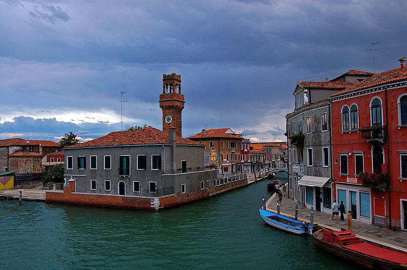 Island murano burano and torcello tour - Murano bilder ...