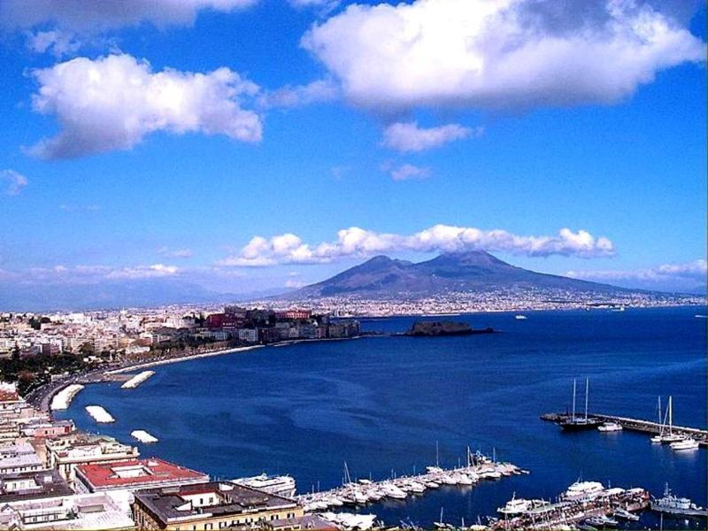 Naples and Pompeii Day Trip from Rome, Rome Day Trips | Viator.com